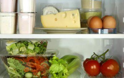 3 formas efectivas de conservar alimentos sin necesidad de un refrigerador